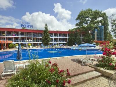 Hotel Regina Sunčev Breg