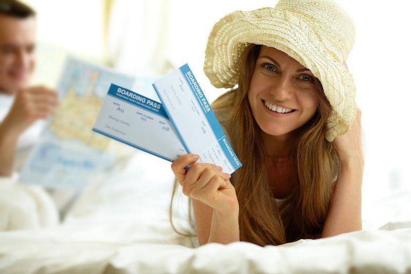 Saveti Planiranje putovanja