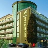 Hotel Bumerang Sunčev Breg