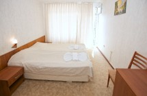 Hotel Arda, Sunčev Breg