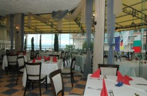Hotel Atrium Elenite
