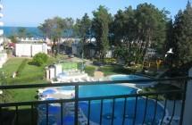 Hotel Avliga Beach Sunčev Breg