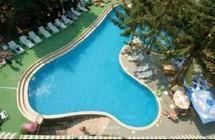 Hotel Briz Zlatni Pjasci