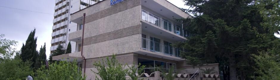 Hotel Kamenec Nesebar