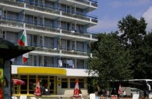 Hotel Diana Zlatni Pjasci