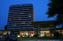 Hotel Europa Sunčev Breg
