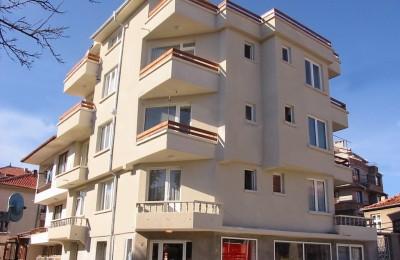 Vila Fani Sozopol