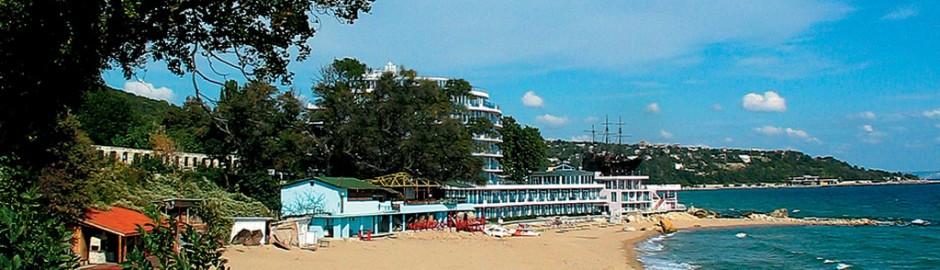 Hotel Joliot Curie Sv. Konstantin i Elena