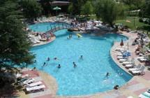 Hotel Laguna Garden Albena