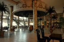 Hotel Royal Park Elenite