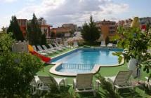 Hotel Panorama Sv. Vlas