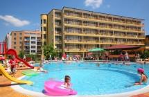 Hotel Trakia Garden Sunčev Breg