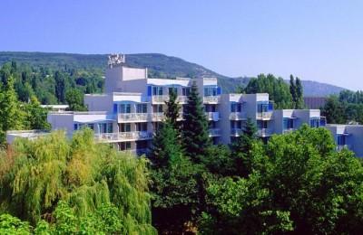 Hotel Amelia Albena