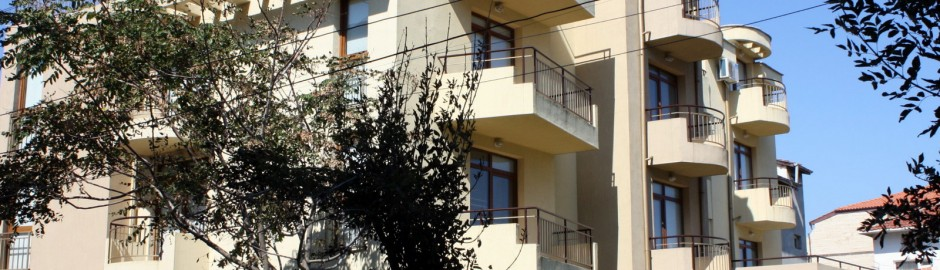 Hotel Milan Primorsko