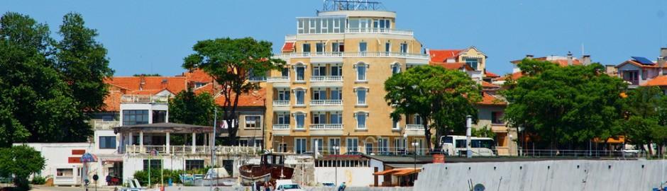 Hotel Paros Pomorje