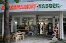 Apartmani Yassen Sunčev Breg