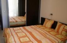 App hotel Horizont Sozopol
