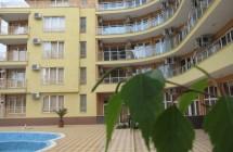 Hotel Beatris Sunčev Breg