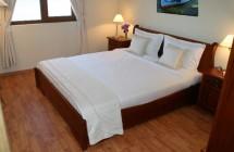 Hotel Garden of Eden SV. Vlas