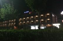 Hotel Tia Maria Sunčev Breg