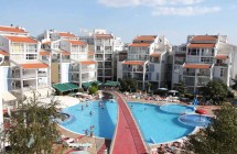 Apartmani Elite Sunčev Breg