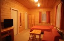Hotel Alpin Borovec