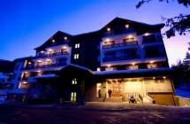 Hotel Borovets Hills Borovec