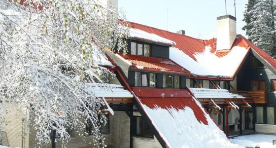 Hotel Breza Borovec