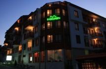 Hotel Evergreen Bansko
