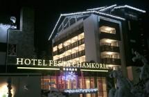 Hotel Festa Chamkoria Borovec