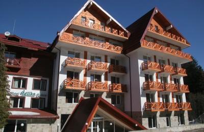 Hotel Iglika Palace Borovec