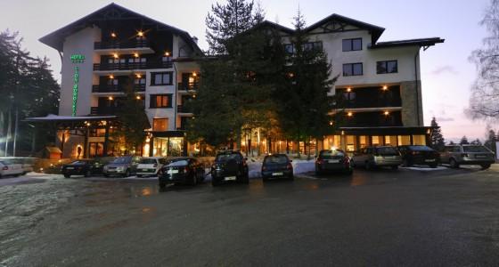 Hotel Lion Borovec
