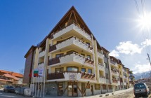 Hotel Mountview Lodge Bansko