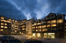 Hotel Premier Luxury Mountain Resort Bansko