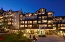 Hotel Premier Luxury Mountain Resort Bansko