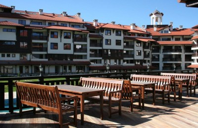 Hotel Royal Towers Bansko