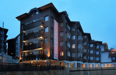 Hotel Royal Park & Spa Bansko