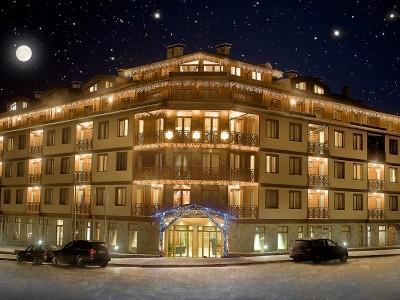 Hotel Vihren Palace Bansko
