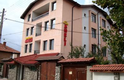 Hotel Aneli Bansko