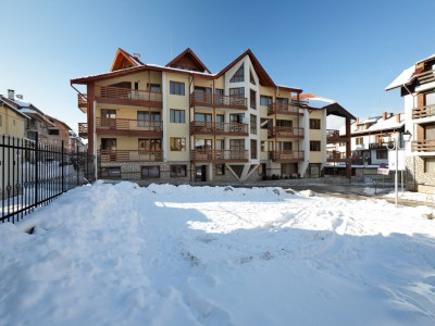Hotel Eagles Nest Bansko