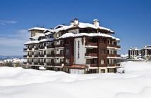 Hotel Orbilux Bansko