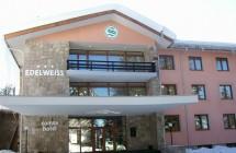 Hotel Bor Edelweiss Borovec