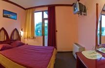 Hotel Manz II Pomorje