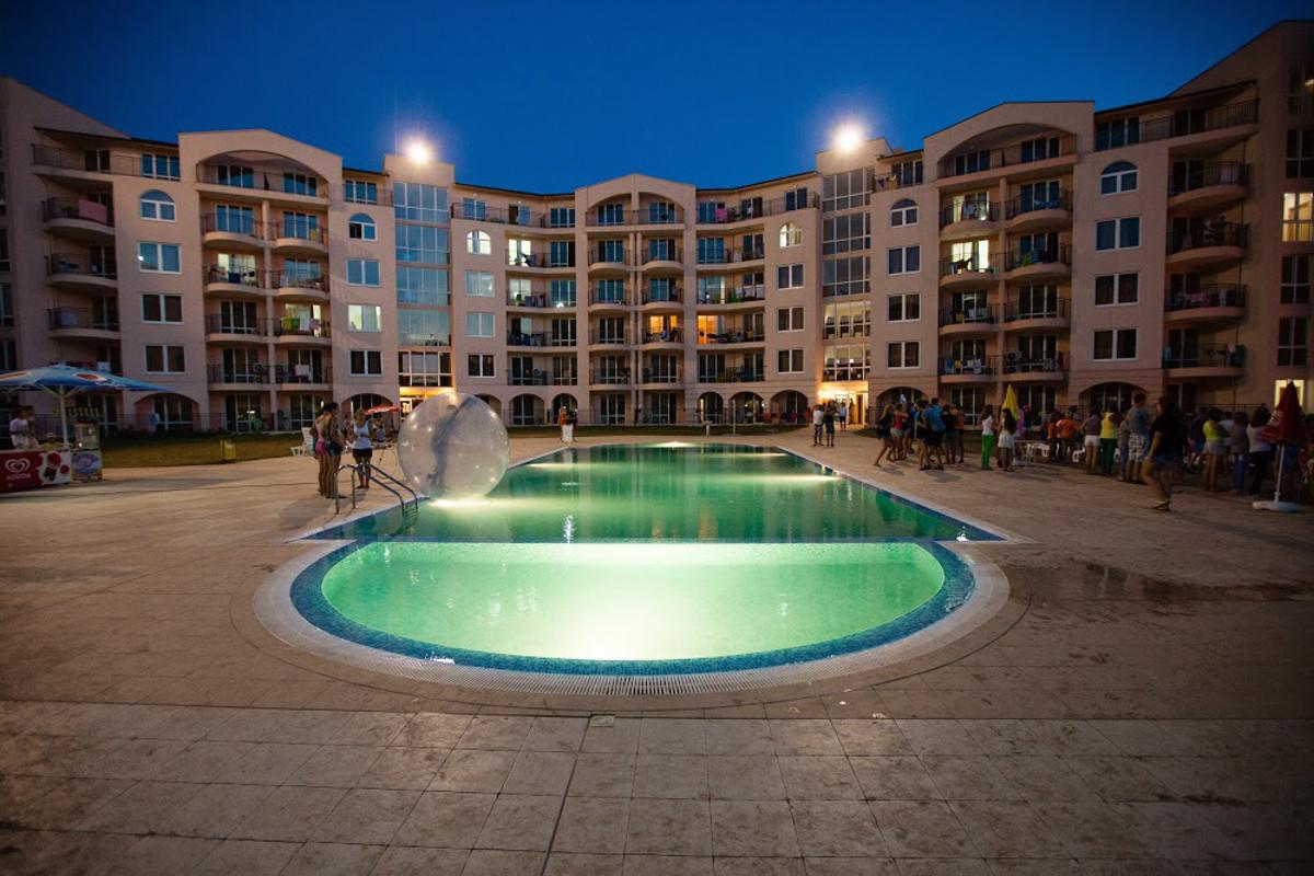 Star club sunny beach pool 1 najpovoljnije cene - Sunny beach pools ...