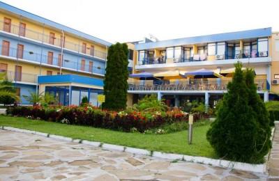 Hotel Azurro Sunčev Breg