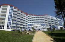 Hotel Aqua Azur Sv. Konstantin i Elena
