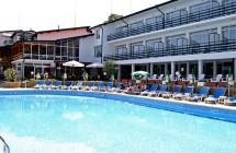 Hotel Kini Park Zlatni Pjasci