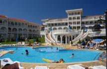 Hotel Lazur Sveti Vlas