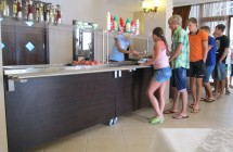 Hotel Macon Residence Sv. Vlas
