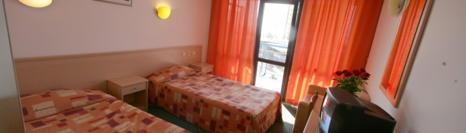 Hotel Pomorie Sunčev Breg, Bugarska